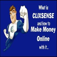 [ Video ] How to earn money online free using Clixsense 1