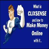 [ Video ] How to earn money online free using Clixsense