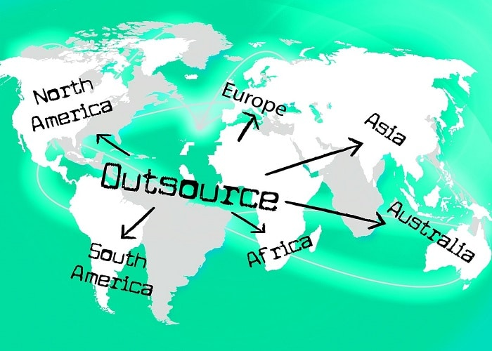 How Smart is it to Outsource Your Tasks?