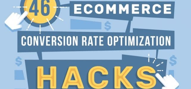 eCommerce conversion hacks