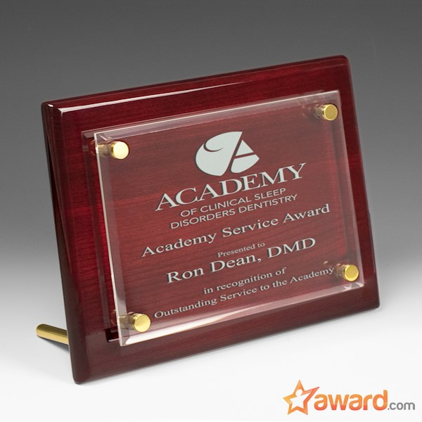 How to use Award Plaques to motivate your employees 2