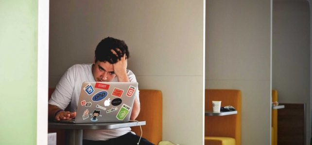 6 Ways Overworking is Ruining Your Health and Happiness