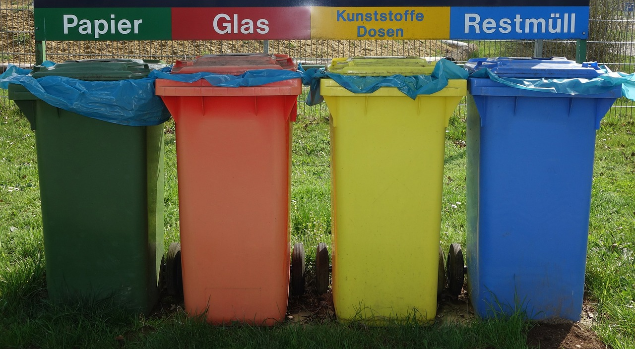 Convenient waste disposal services near you
