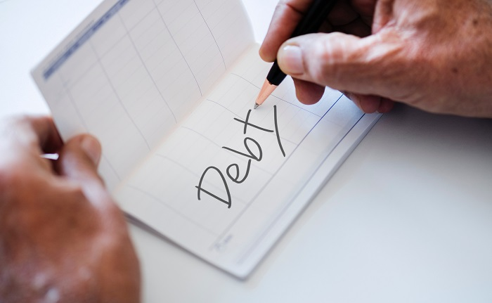 6 Tips for Getting Your Small Business Out of Debt