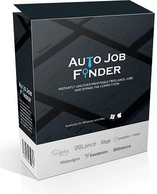 Sqribble Auto Job Finder