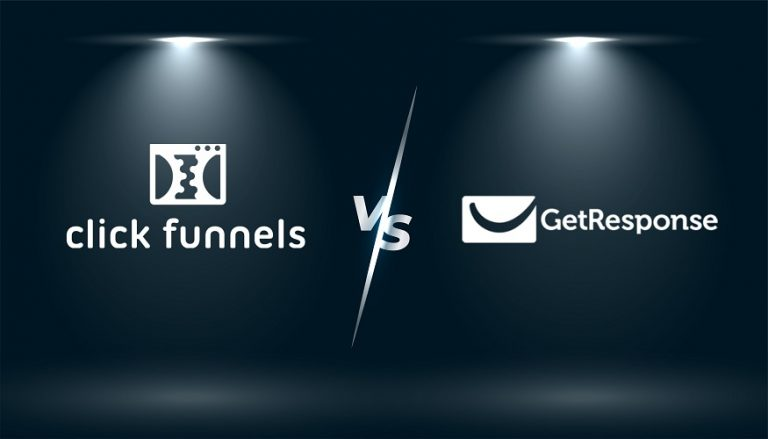 Clickfunnels vs Getresponse (2020): Which Platform Suits You Better