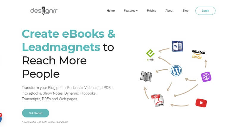 The Top 5 Best eBook Creator Software for 2020 7