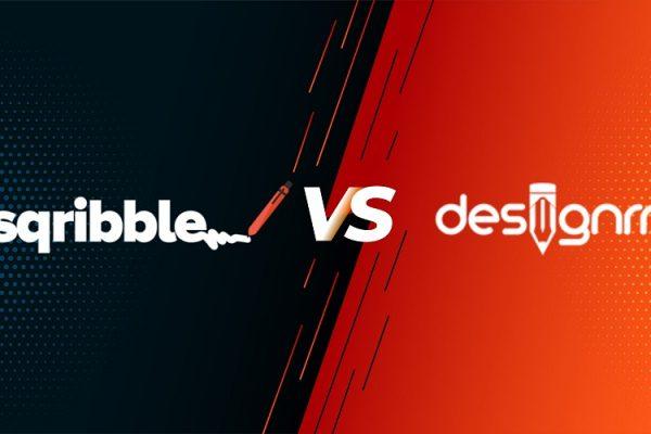 sqribble vs designrr