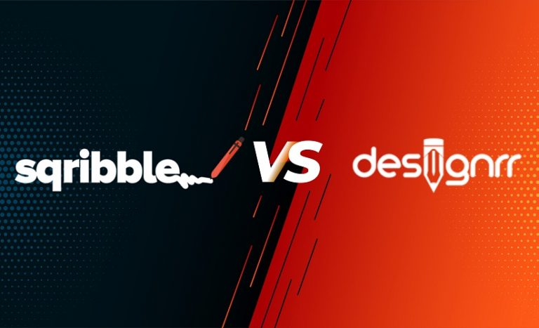 Sqribble Vs Designrr: Which EBook Creator Is The Best?