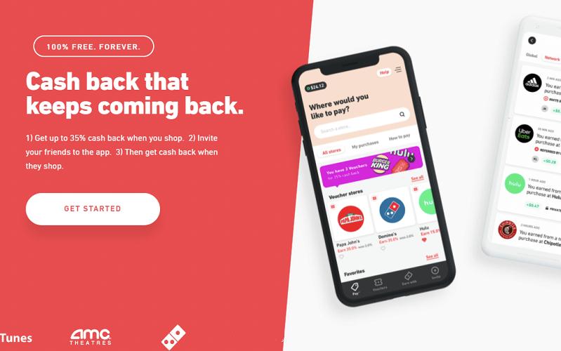 fluz cashback app